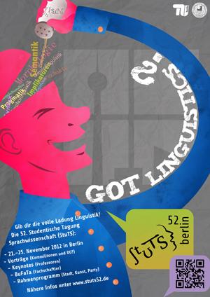 StuTS 52 Poster Download
