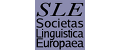 The Societas Linguistica Europaea